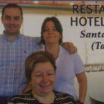 HOTEL GASTRONOMICO.HOTEL RESTAURANT DIEGO. RESERVA TU ESCAPADA CULTURAL RURAL Y GASTRONOMICA