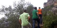 Escapada arte Rupestre y Olivos Milenarios en Tarragona