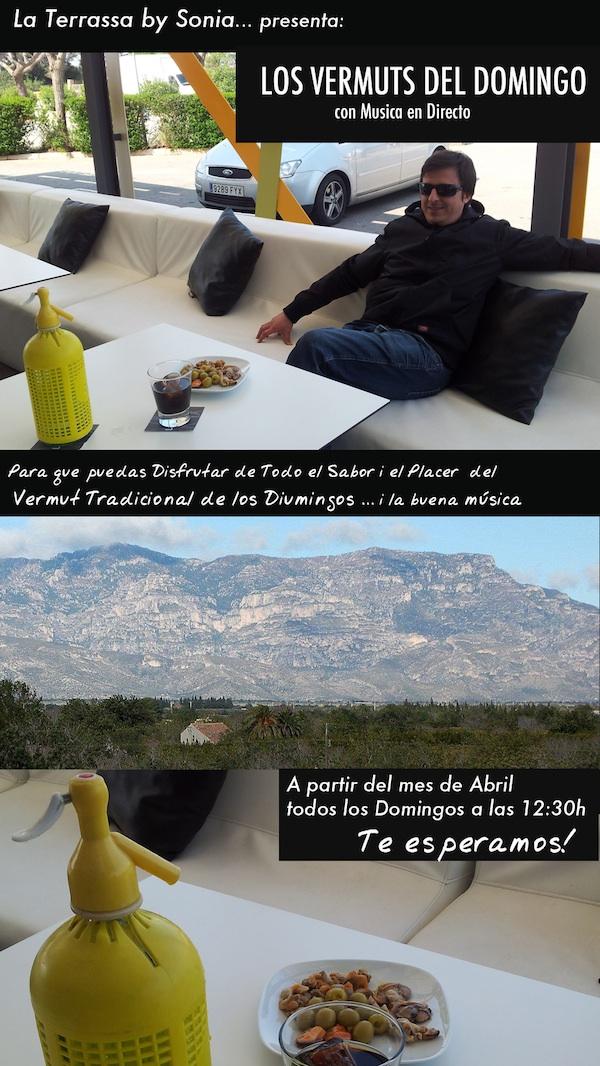 restaurante vermut en tarragona