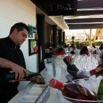 vermut en restaurante con terraza en tarragona