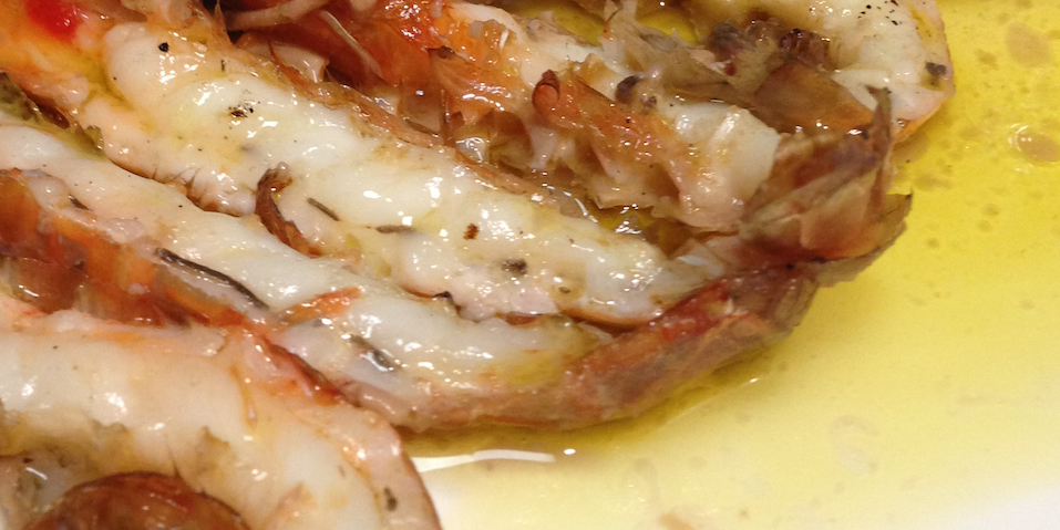 carta de pescado restaurante en tarragona