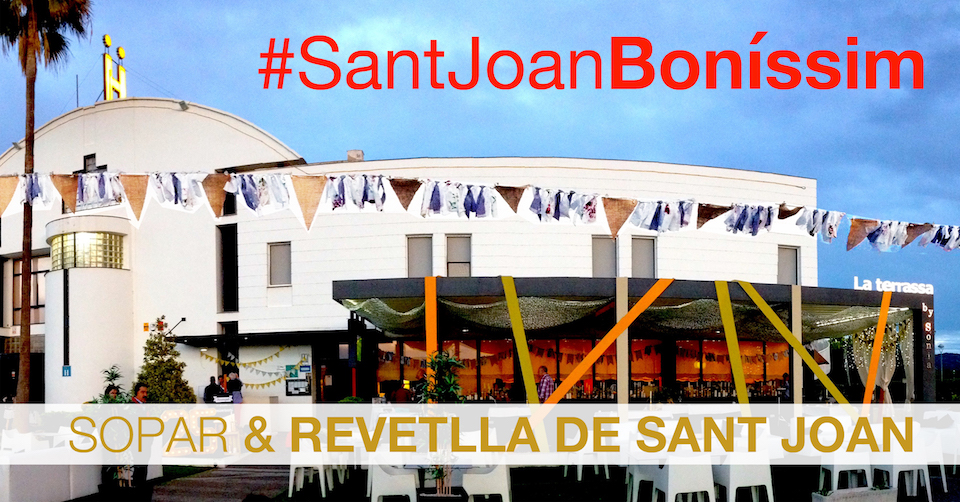 HOTEL RESTAURANT Revetlla de Sant Joan Delta de l'Ebre